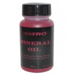 Aceite Mineral XLC para frenos 50ml