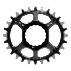 Plato B-Labs OVAL Race Face Cinch Negro