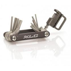 Multiherramienta XLC 15 Funciones