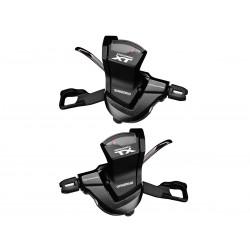 Pulsadores Shimano XT M8000 11V