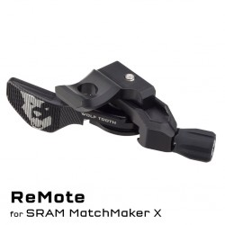 Mando ReMote Wolf Tooth Sram MM