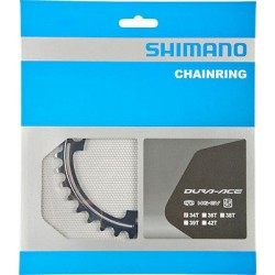 Plato Shimano Dura-Ace 9100 11V 34 Dientes