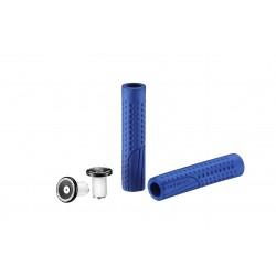 Puños Fouriers S001 Silicona Azul
