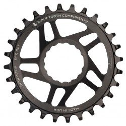 Plato Wolf Tooth Race Face Cinch BOOST Negro