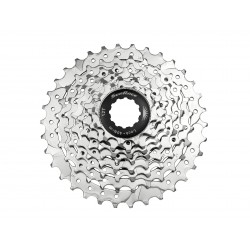 Cassette Sunrace M63 7V 12-28 Nickel