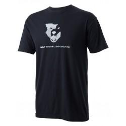 Camiseta Wolf Tooth Logo