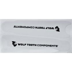 Adhesivo Protector Wolf Tooth Biela Transparente