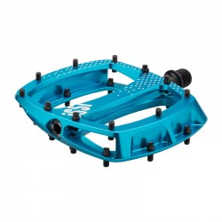 Pedales ISSI Stomp XL Azul