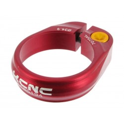 Cierre Sillin KCNC SC9 Rojo