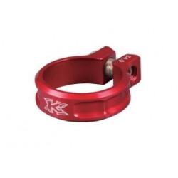 Cierre Sillin KCNC SC11 Rojo