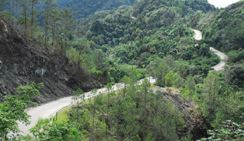 ruta ciclista la farola cuba