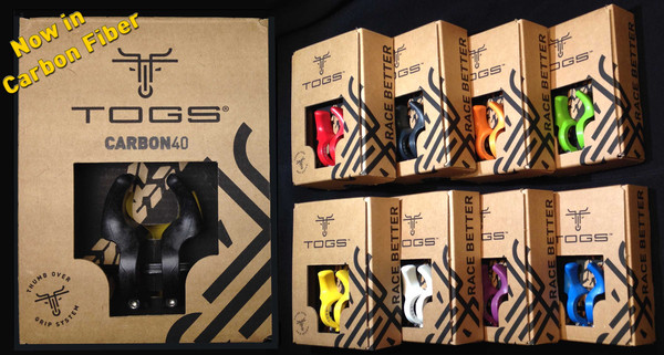 colores acoples mtb togs