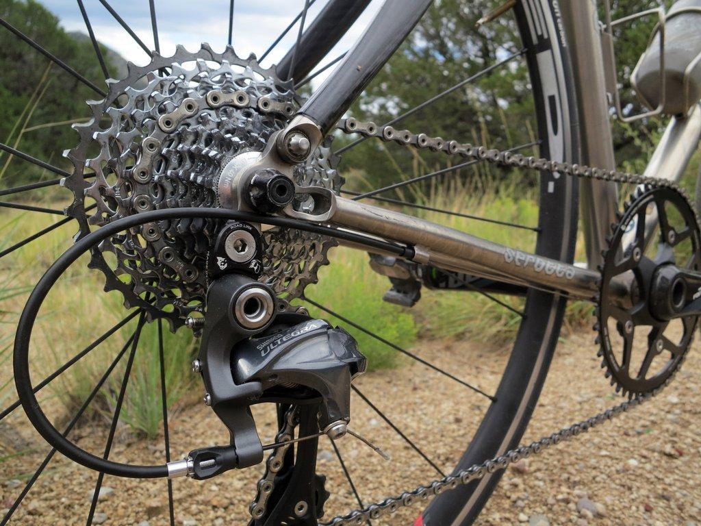 ciclocross roadlink