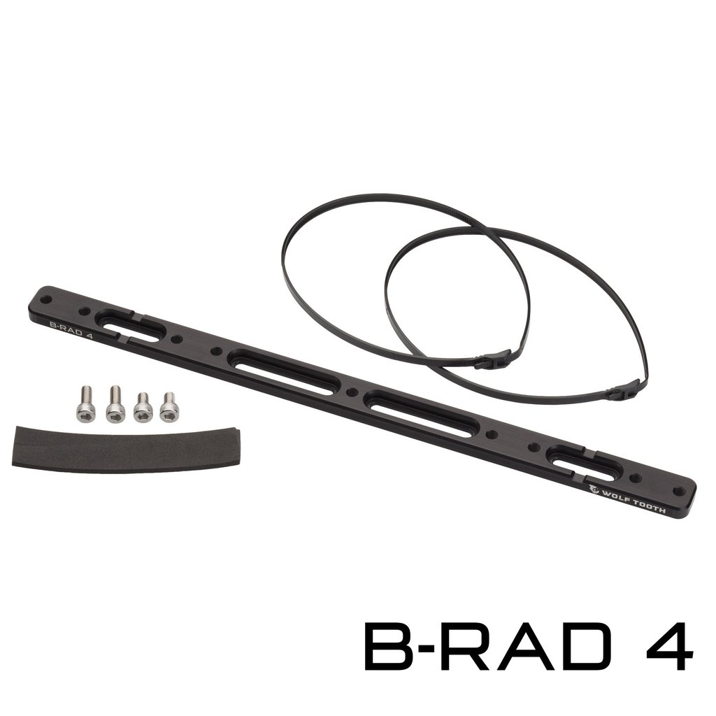 b-rad 4 wolf tooth