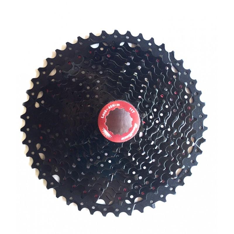 cassette sunrace ciclocross