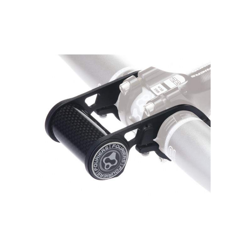 soporte para relojes pusera manillar bicicleta