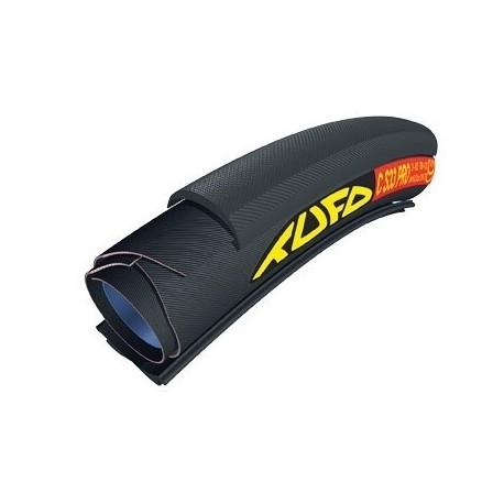 Tubular Tufo S33 PRO Clincher 700x21 Negro