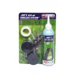 Kit Tubeless ECO Joes No Flat 19-25mm V.Moto