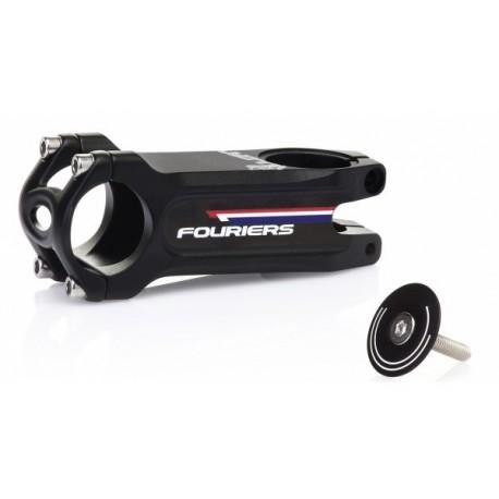 Potencia Fouriers MB005 0º Negro