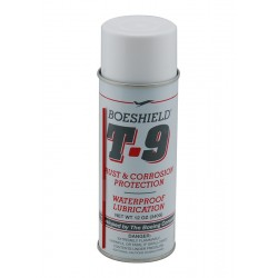 Lubricante Boeshield T9 Spray 113 gramos