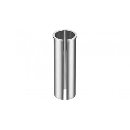 Casquillo Tija Fouriers Aluminio Negro