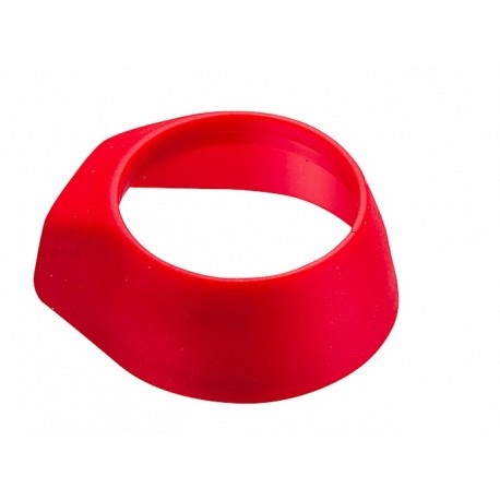 Cierre Sillín Fouriers S006 Rojo