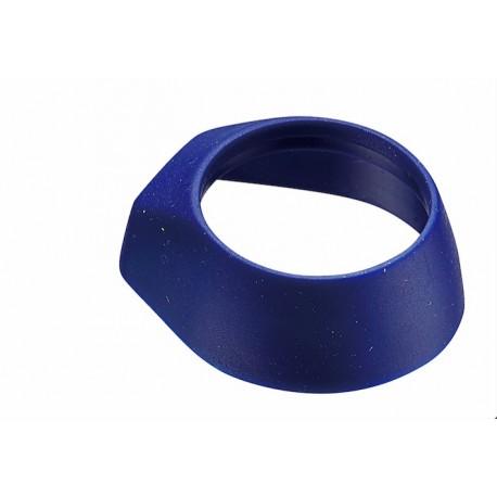 Cierre Sillín Fouriers S006 Azul