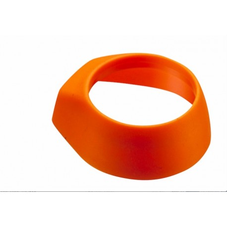 Cierre Sillín Fouriers S006 Naranja