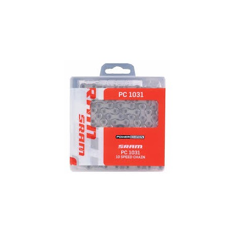 Cadena Sram PC-1031 Power Lock 10V
