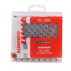 Cadena Sram PC-1091 Power Lock 10v