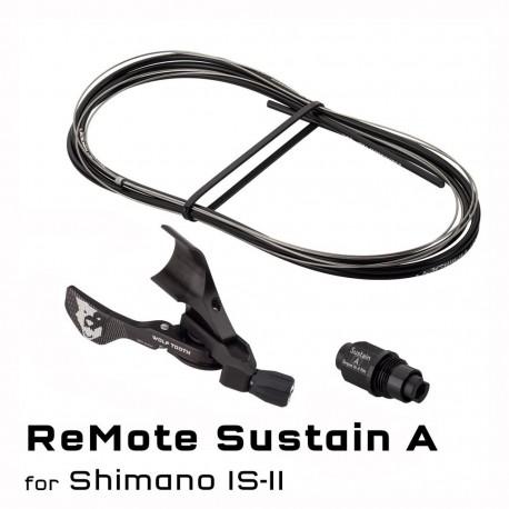 Mando Remote Reverb Wolf Tooth A2-Post I-SpecII