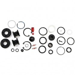 Service Kit Rock Shox Reba Dual Air / Motion Control 2009/2011