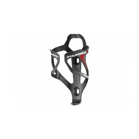 Portabidon Fouriers Carbono DX004 Negro