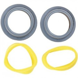 Kit Retenes Rock Shox 28mm July Pilot Sid XC28 Dart 2 Dart 3