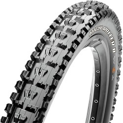 "Cubierta Maxxis High Roller II 27,5"" x 2.30 EXO Tubeles Ready"