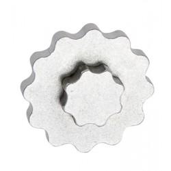 Llave Unior Shimano tornillo de plástico