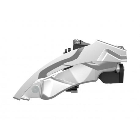 Desviador Delantero Sunrace FDM924 Abrazadera