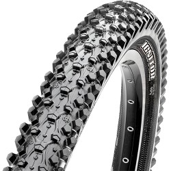 "Cubierta Maxxis Ignitor 29"" x 2.10 EXO Tubeles Ready"