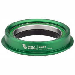 Dirección Wolf Tooth Int. Inf. ZS56/40 Verde