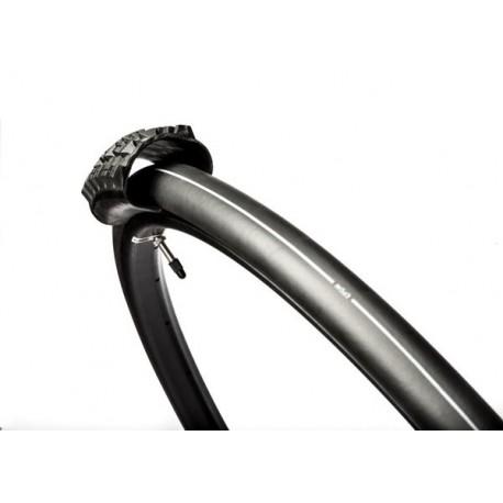 "Mousse Trasera Flat Tire Defender 30-36mm 27,5"""