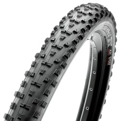 Cubierta Maxxis Forekaster EXO TR 27.5x2.60 60Tpi