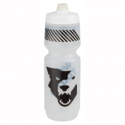 Bidón Wolf Tooth Fixy Transparente 770ml