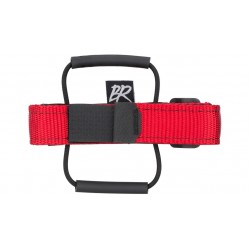 Cinta Backcountry Research Race Red