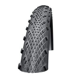 Cubierta Schwalbe Furious Fred Tubeless Ready