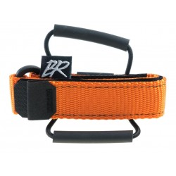 Cinta Backcountry Research Race Blaze Orange
