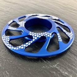 Espaciador Cassette Fouriers DX003 Crta Azul