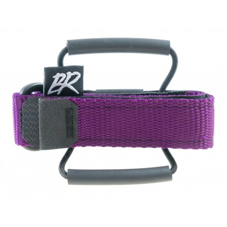Cinta Backcountry Research Race Purple