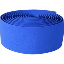 Cinta Manillar Velox Maxi Cork Azul