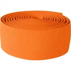 Cinta Manillar Velox Maxi Cork Naranja