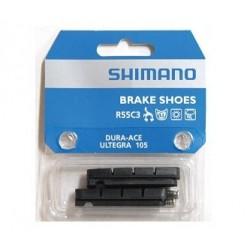 Recambio Zapatas Crta Shimano R55C3